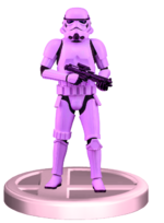 KOFTrophy E Stormtrooper