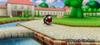 MKWii DS Peach Gardens