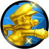 MTUSGoldMario Icon