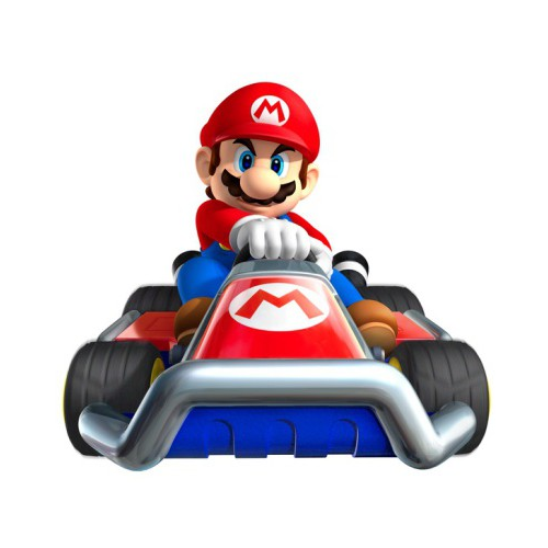 Mario-0