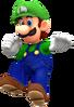 Odyssey Luigi MPDS pose