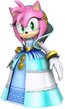 SBK Princess Amy