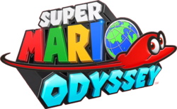 SuperMarioOdyssey