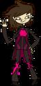 Xen Female FX Pink