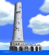 Zelda Tower