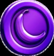BananaCoin Purple