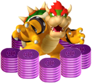Bowsersurroundedbycoins