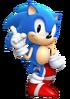 Classic Sonic (WGC)