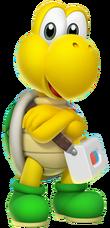 Dr. Koopa Troopa