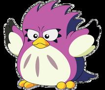 Kirby Coo
