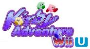 Kirby Dreamland Wii U Logo 1