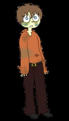 Leopold (Cutlass Series)