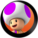 MHWii PinkToad icon