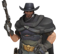 Mccree Blackwatch