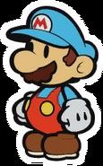 PMCS Ice Mario