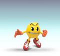 Pac-Man SSBCC