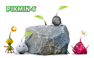 Pikmin 4 (YeeMeYee) - Group