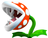 Piranha plant grounded nsmb3 nx