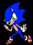 Sonic Artwork
