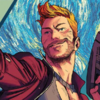 Star Lord Avatar