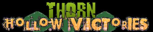 ThornHallowVictories