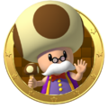 Toadsworth SR Icon