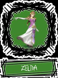 Zelda SSBR