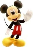 02 Mickey Mouse - DMW