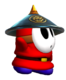16.Bowser Castle Shy Guy