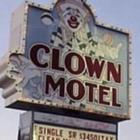 Clown Motel Avatar