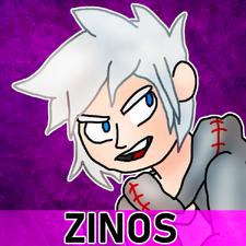 ColdBlood Icon Zinos
