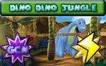 Dino Dino Jungle MKSR