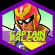 DiscordRoster CaptainFalcon