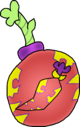 FruitBomb Bemmhile