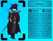 GazProfile