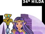 Super Smash Bros. Ultimate (Best Timeline)/Hilda