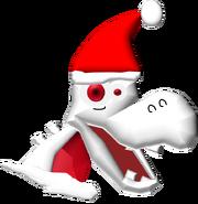 Lava-Bob Christmas