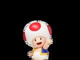 Amiibo/Toad