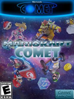 MarioKartCometBox