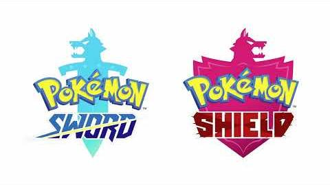 Pokémon Sword & Pokémon Shield - Main Theme-0