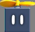 Propeller Block 5-Star