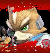 SSBEndeavor Fox