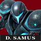 SSB Beyond - Dark Samus