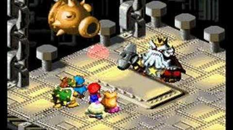 Smithy Theme - Super Mario RPG