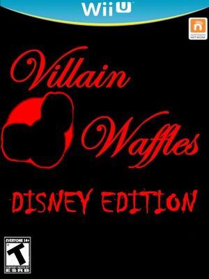 Villain Waffles