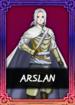 ACL Tome 57 character portal box - Arslan