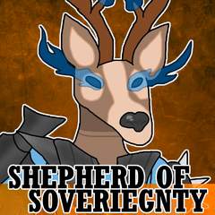 ColdBlood Icon Shepherd of Sovereignty