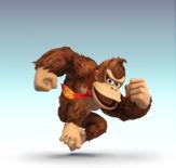 Donkey Kong SSBF