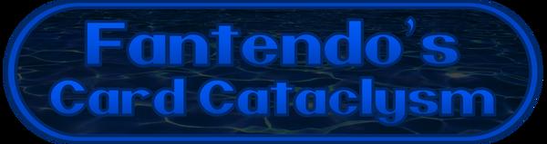 Fantendo Card Cataclysm