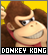 IconDonkey Kong